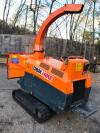"Jensen A430T - 8"" - Category: Wood Chippers"