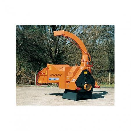 Jensen A240pto 10 Quot Description Category Wood Chippers