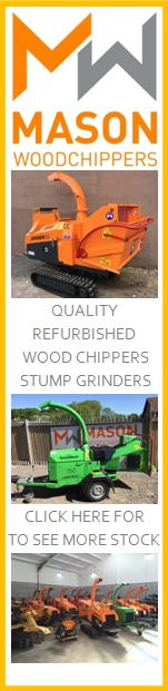Mason Wood Chippers